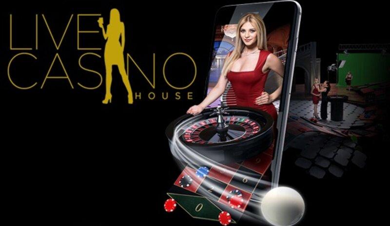 เว็บ Live Casino House ช่องทางการเดิมพันที่ตอบโจทย์คุณมากที่สุด