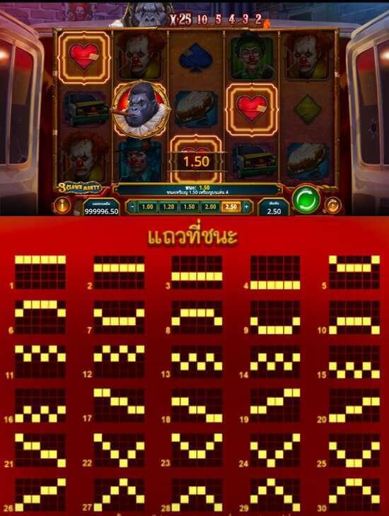 วิธี เล่น สล็อต Live Casino House ที่คุณอาจไม่เคยรู้