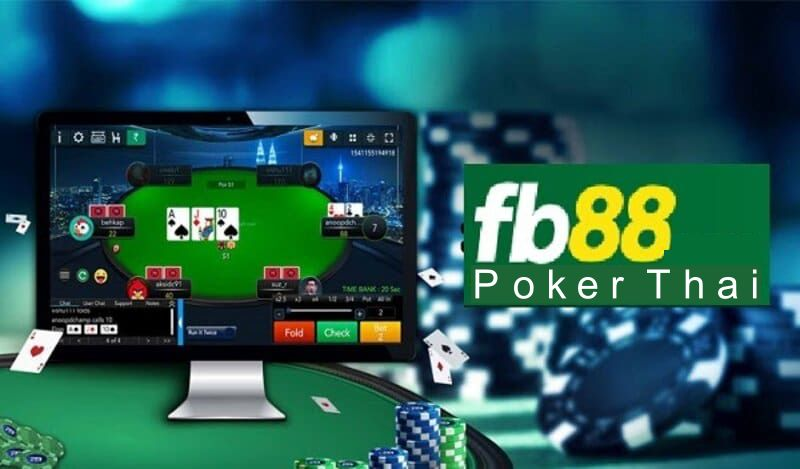 Poker Thailand เกมเดิมพันที่จะเปิดโลกการพนันของคุณ